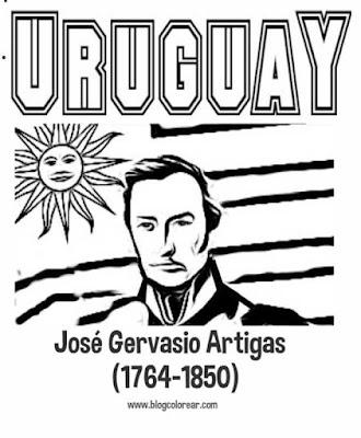 independencia Uruguay