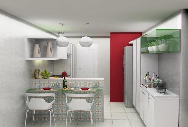 Cocinas bonitas cocina y reposteros decoraci n fotos y for Cocinas integrales para casas chiquitas