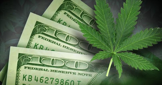 legalizing marijuana and the economic affect Recreational marijuana legalization lights up economic policy as well as a substitution effect that would occur between marijuana and substances like.