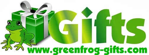 Green Frog Gifts