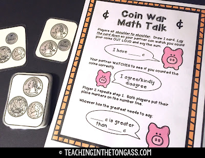 Coin War Free Math Game