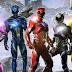 Sequência de Power Rangers pode ajudar o universo da Hasbro