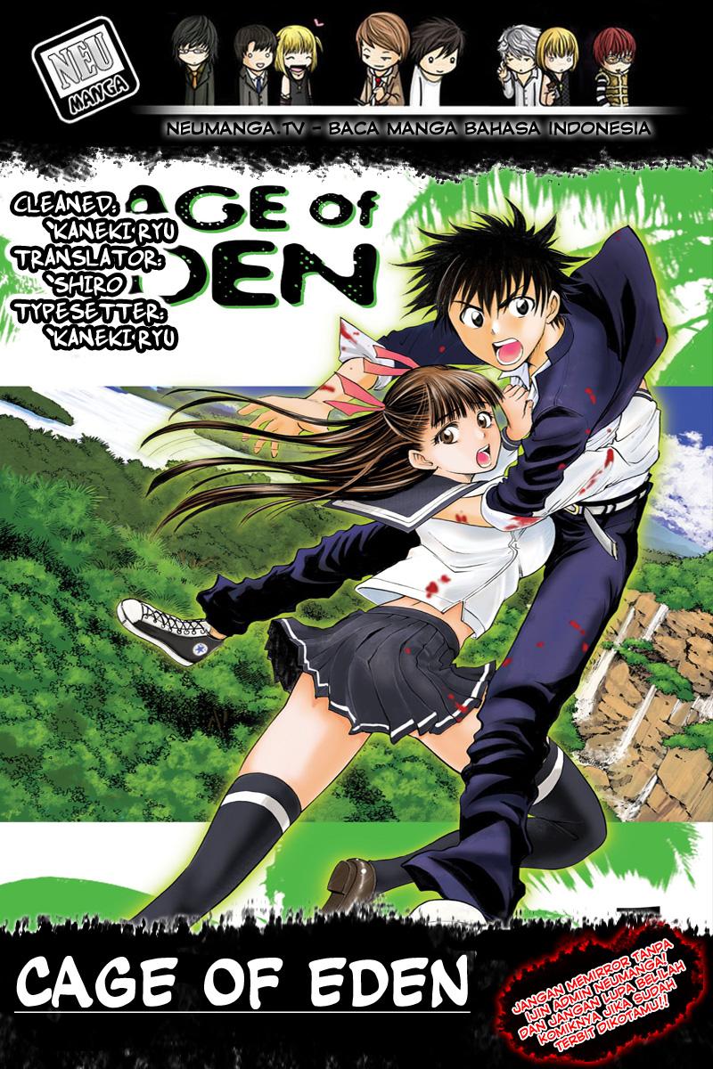 000 Cage of Eden   138