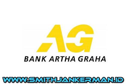 Lowongan Kerja PT. Bank Artha Graha Internasional, Tbk Pekanbaru Februari 2018