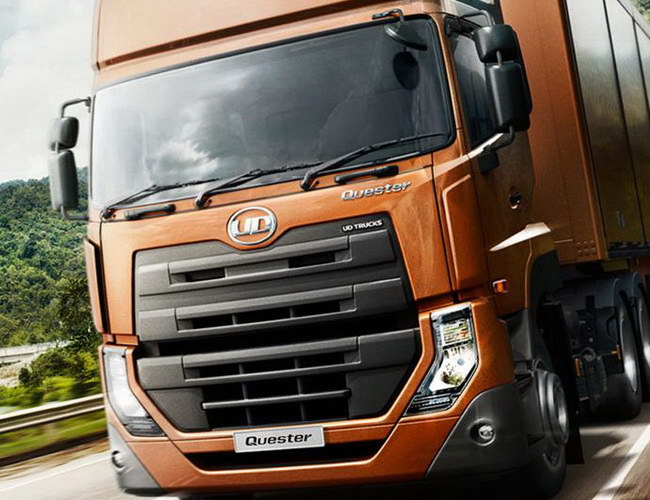 Tinuku Volvo Trucks plans to share battery technology