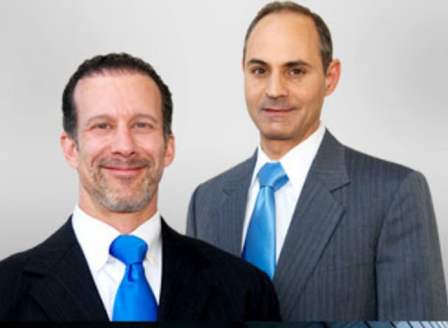 Goldman & Daszkal, P.A. Florida Personal Injury Attorneys