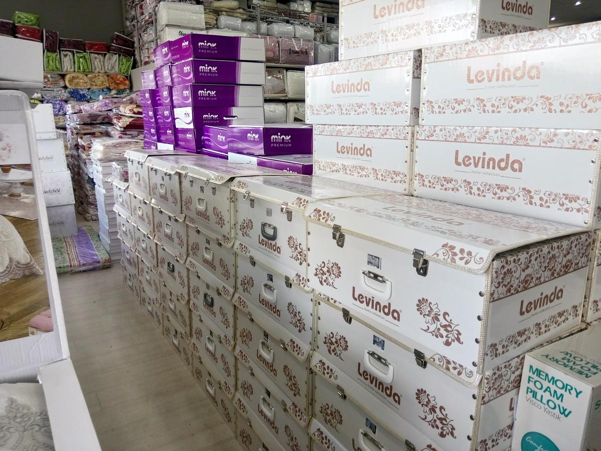 wholesale home textile manufacturers