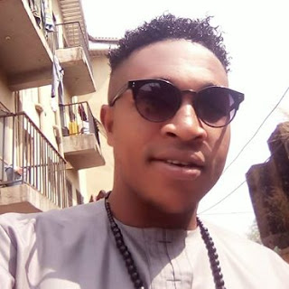 I'm In Need Of A Woman Who Will Treat Me Like A Slave - Nigerian Man Begs