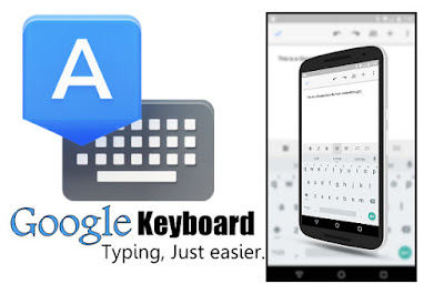 Google Keyboard Got New Cool Update with New Language Support & More : Download APK From HERE
