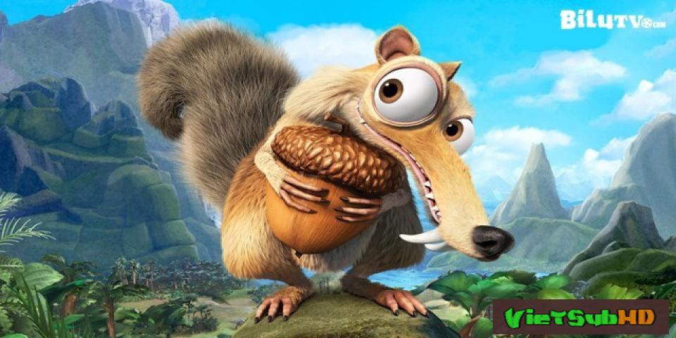 Phim Kỷ Băng Hà: kẻ Trộm Trứng VietSub HD | Ice Age The Great Egg-Scape 2016