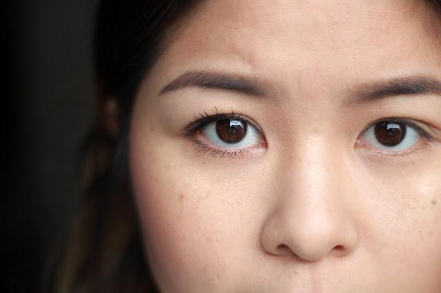 Tipps für kurze und gerade Wimpern