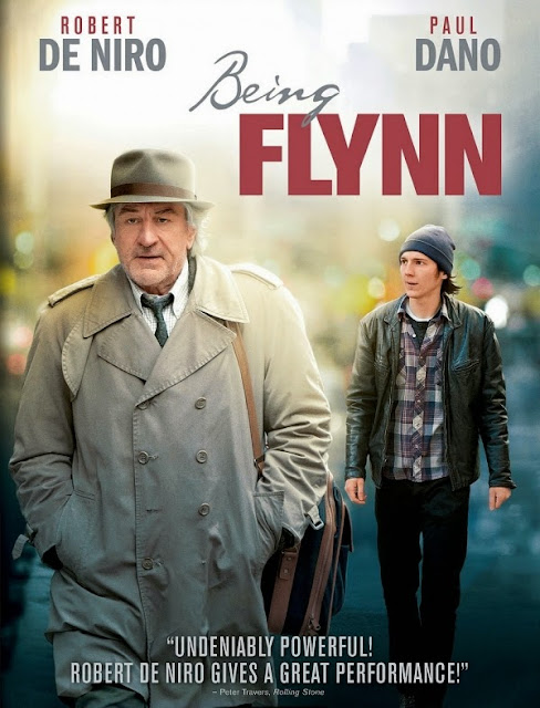 Being Flynn (2012) ταινιες online seires oipeirates greek subs