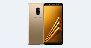 Samsung Galaxy A8 (2018) - Harga dan Spesifikasi Lengkap