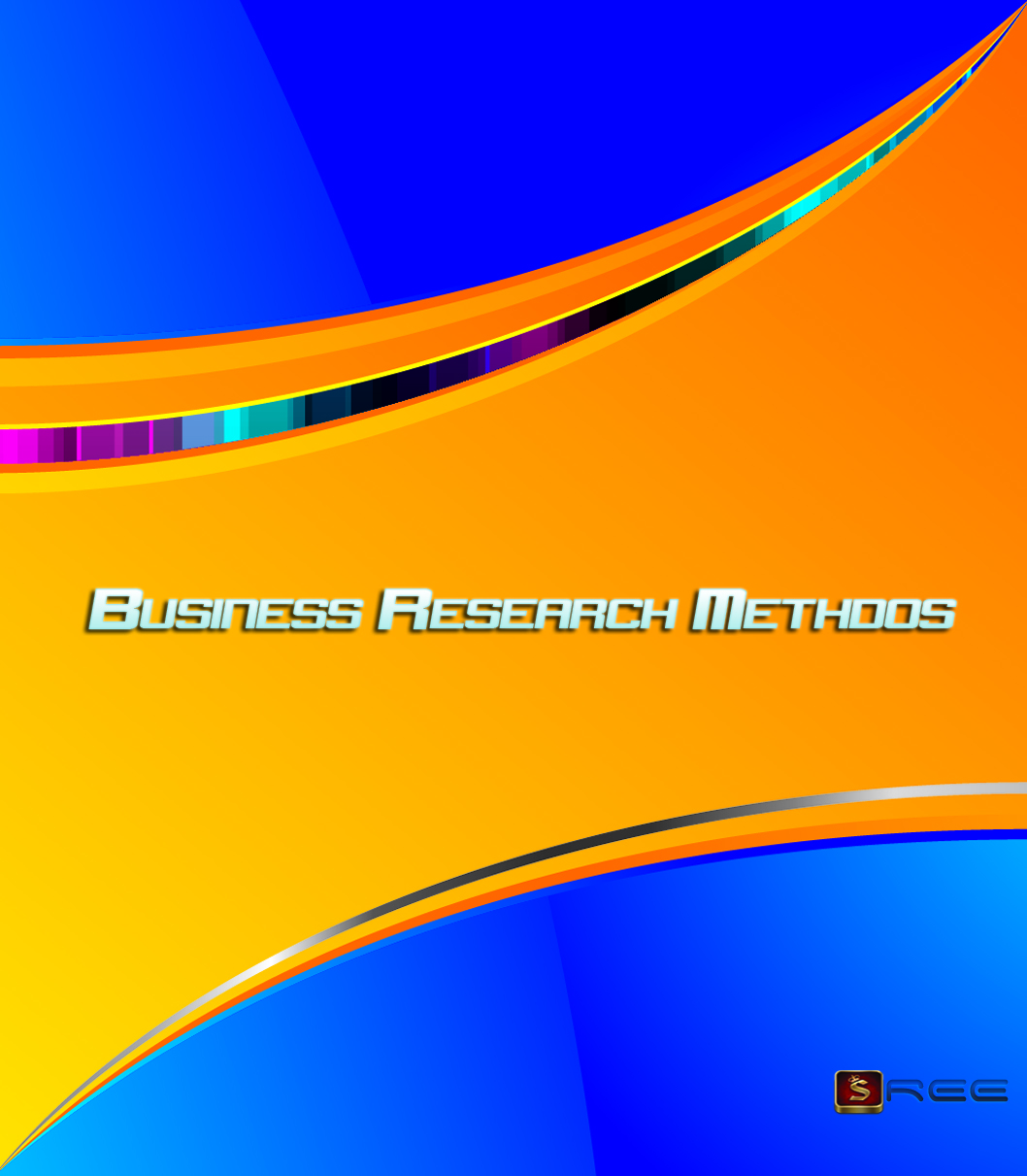 BA9127 Business Research Methods | ANNA UNIVERSITY MBA NOTES