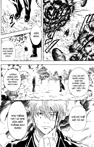 Gintama Chap 164 page 17 - Truyentranhaz.net