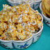 Salt Popcorn-Caramel Popcorn