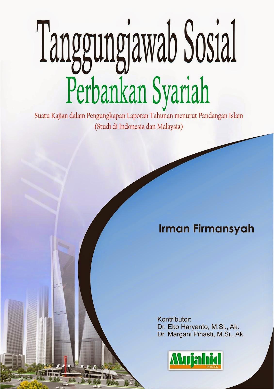 Ebook Buku Perbankan Syariah