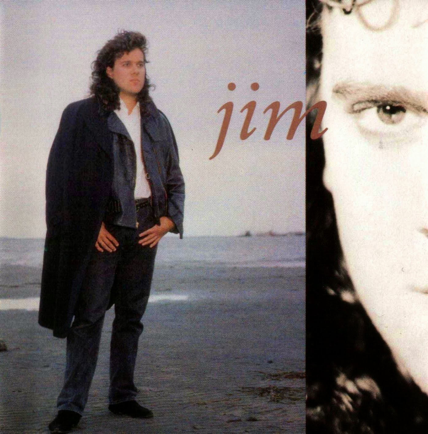 Jim Jidhed Jim 1990 aor melodic rock