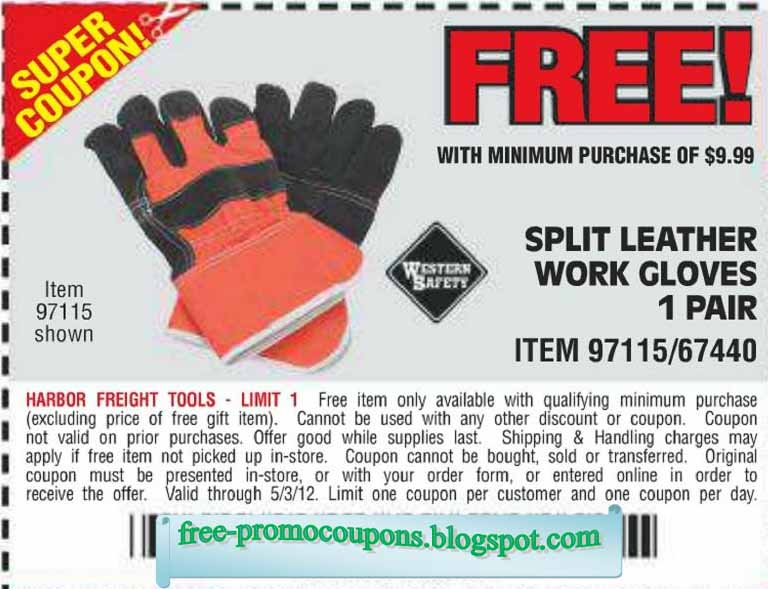 Harbor Freight Coupons 2019 – Billy Knight