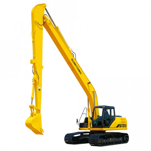 Sumitomo Excavators SH210LC-5LR