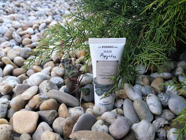 KORRES Natural Clay