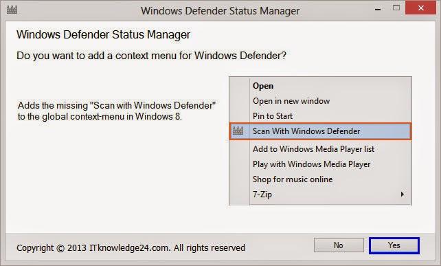 telecharger windows defender pour 8.1