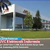 PT. JVC Electronics Indonesia | Operator Produksi