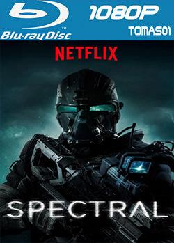 Spectral (2016) (Netflix) BDRip 1080p