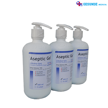 Handy Hygiene Antiseptic Gel