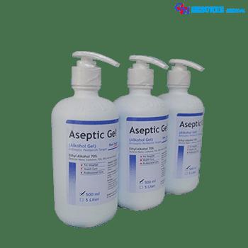 Handy Hygiene Antiseptic Gel