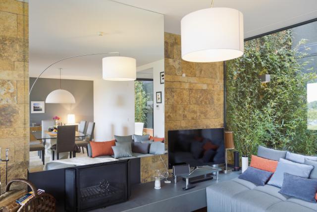 Home staging 101 come utilizzare gli specchi per for Foto appartamenti ristrutturati moderni
