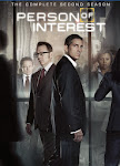 Kẻ Tình Nghi Phần 2 - Person Of Interest Season 2