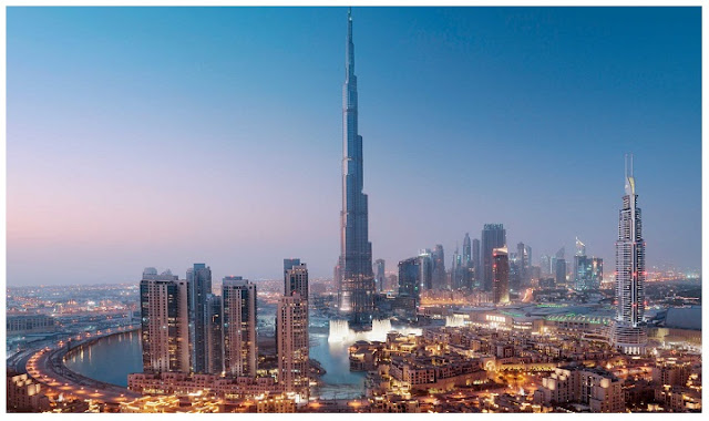 Are There Interesting Things to Do in Dubai Other Than Shopping and Clubbing