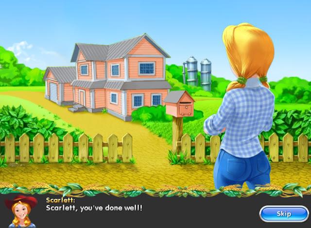 Download Game Farm Frenzy 3 Untuk PC dan Laptop Full Version Gratis