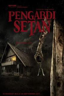 "Contoh Teks Ulasan Film ""Pengabdi Setan / Satan's Slaves ..."
