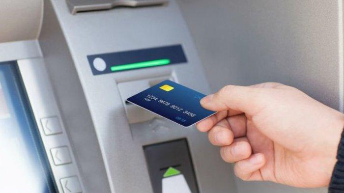 Cara Mengurus Kartu ATM yang Hilang atau Tertelan Mesin