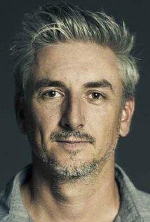 Greg McLean. Director of Wolf Creek