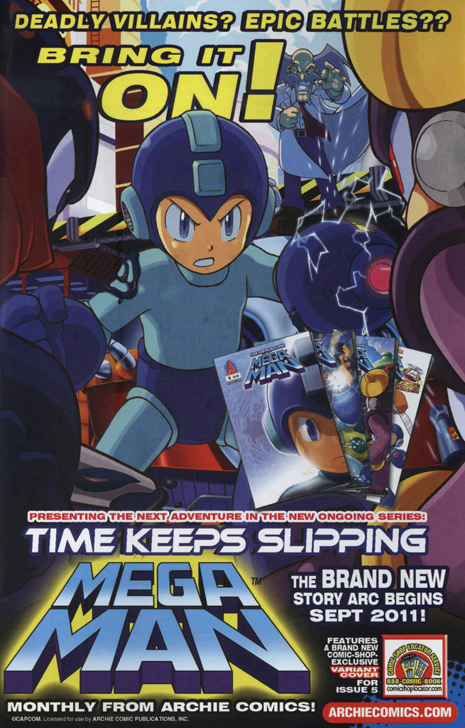 Read online Sonic The Hedgehog comic -  Issue #229 - 35