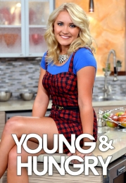 Young & Hungry   Bmovies