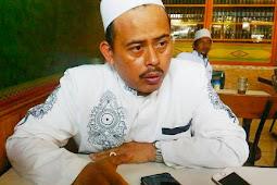 Ketua PA 212 Ungkap Ketegasan Prabowo Menegur Pendukung 01 Yang Tertawa Sinis Pada Debat Pilpres