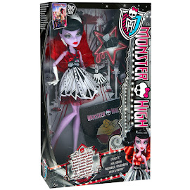 MH Frights, Camera, Action! Operetta Doll