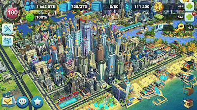 game simulasi android terbaik