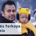 Ini Dia 3 Artis Paling Kaya di Indonesia