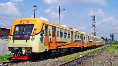 Harga Tiket Kereta Api Surabaya - Jogja Terbaru Bulan Ini 2017 Update