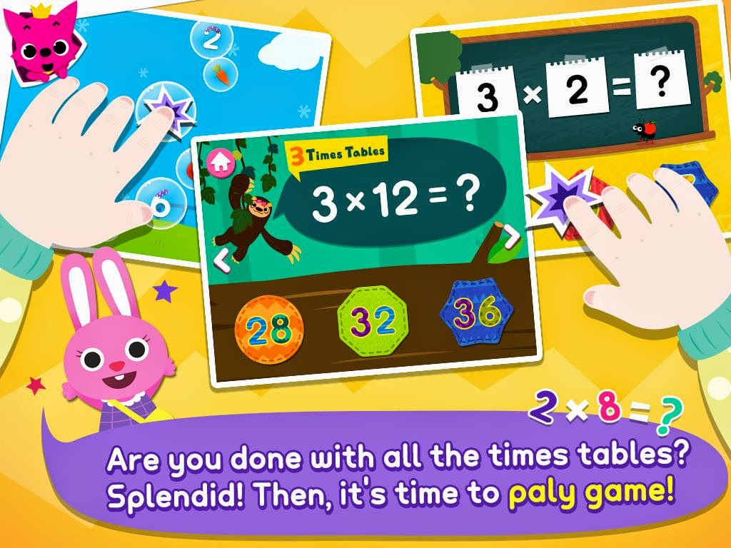 unnamed Fun Times Tables – Songs,Games v6 Apk Download Apps