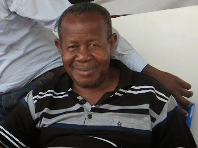 Mzee Majuto Akosa Kitanda Muhimbili Arudishwa Nyumbani