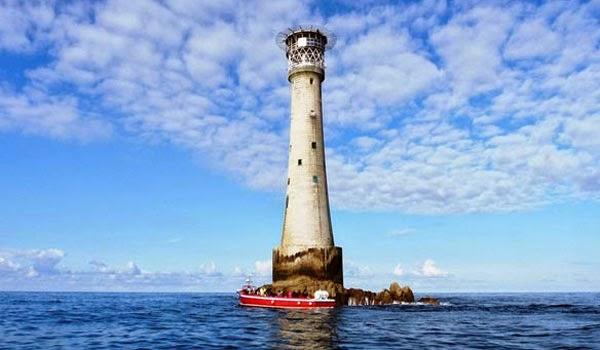 Αυτό είναι το μικρότερο νησί στον κόσμο! [photos]