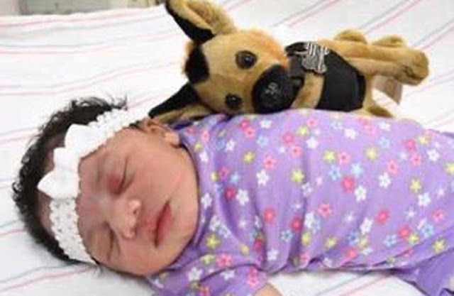 Abandoned newborn in Jonas Brothers backpack found in Arizona parking lot