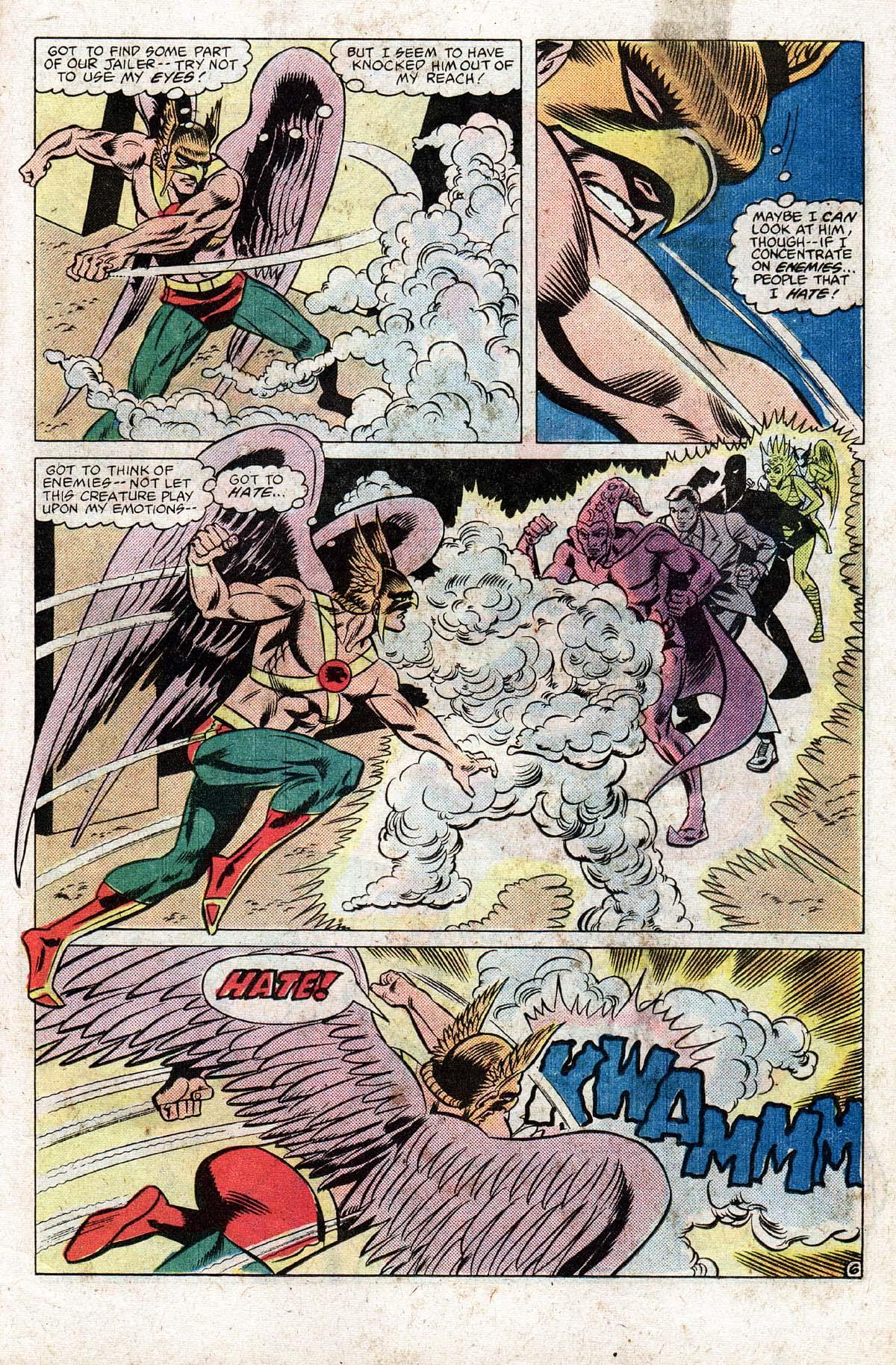 Read online World's Finest Comics comic -  Issue #280 - 31