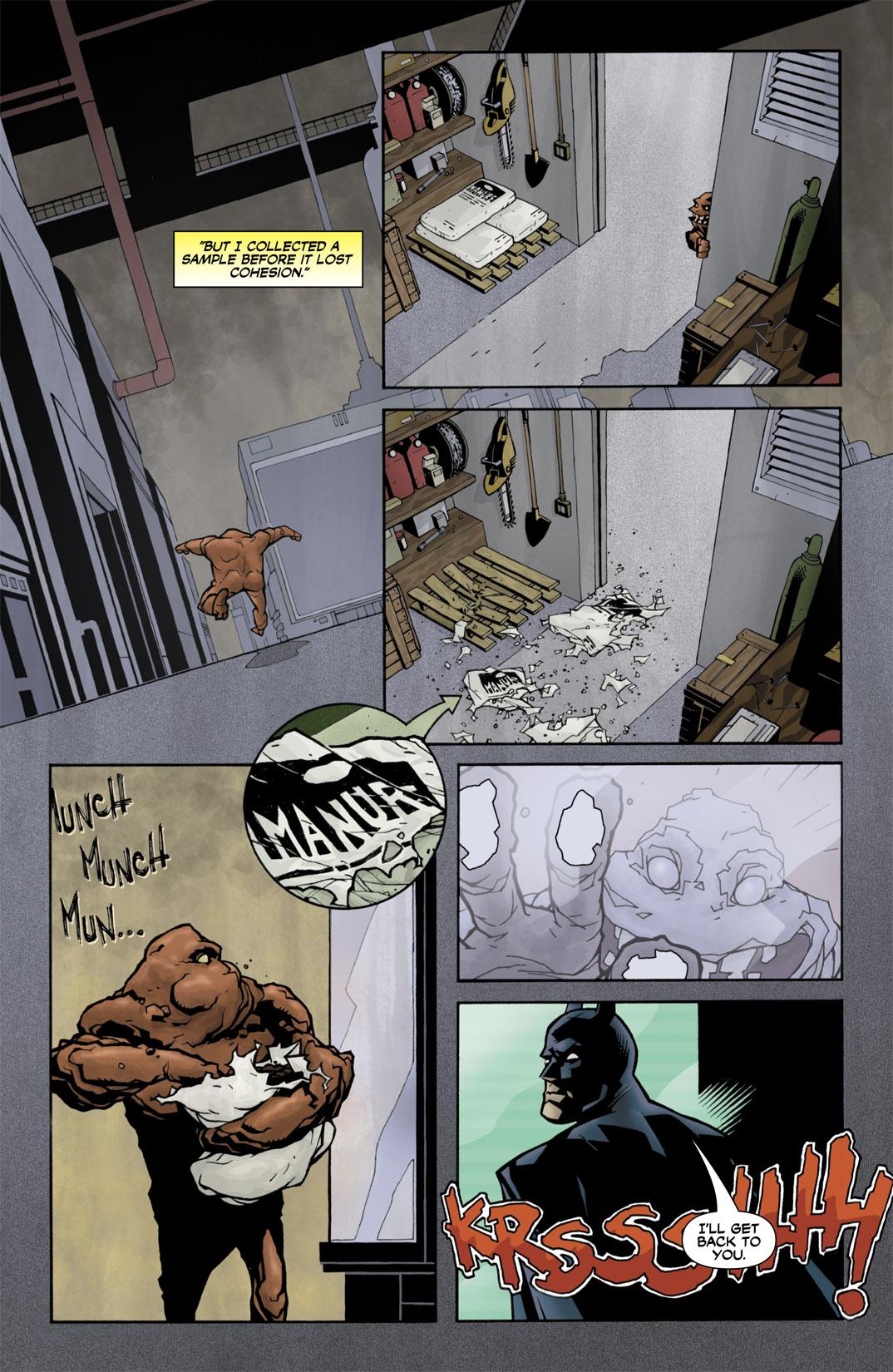 Detective Comics (1937) 805 Page 25
